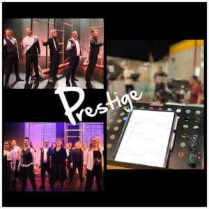 Auditie oproep Prestige 2020